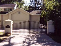 Gate Entry Systems