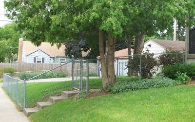 Testimonials chain link fence replacement