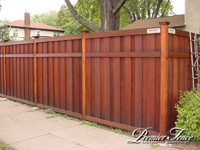 Wood-Privacy-Fence-Glenhill-Stained